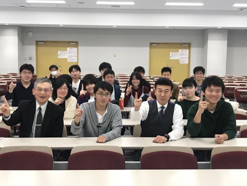 松本大学 総合経営学部