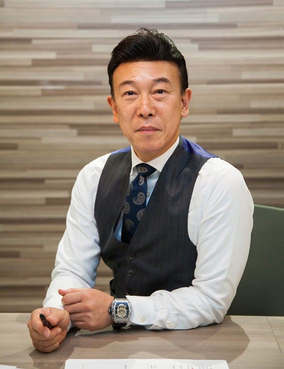 aiba shiro
